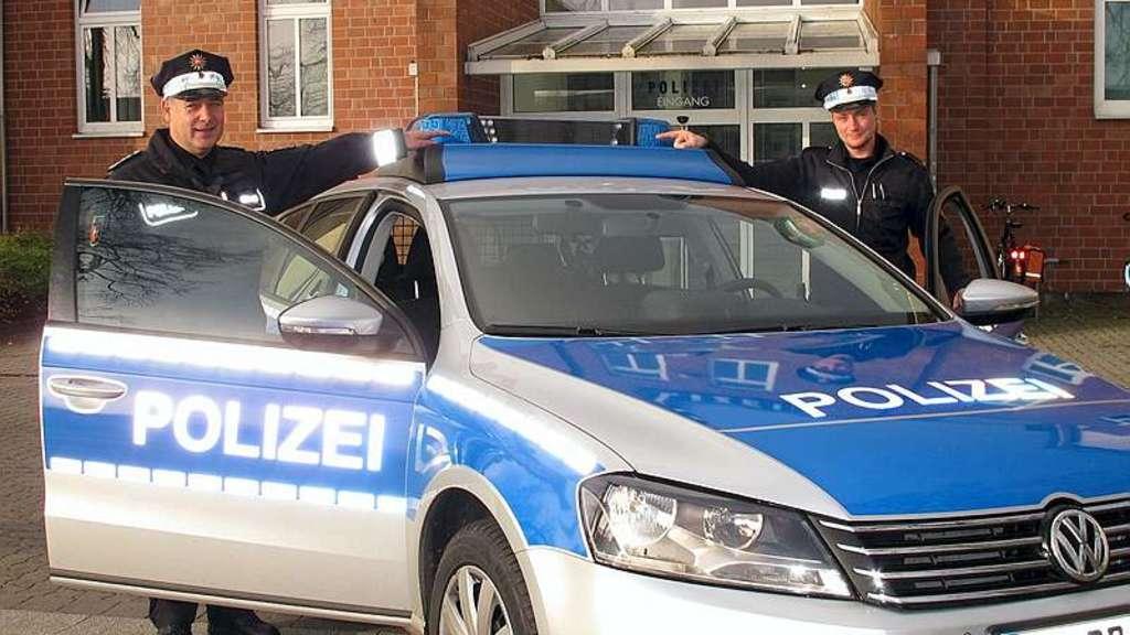 Polizei Schaumburg