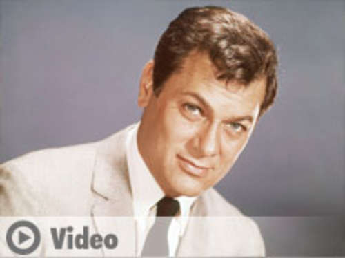 Hollywood-Legende Tony Curtis ist tot