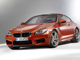 BMW M6: Power-Duo mit 560 PS