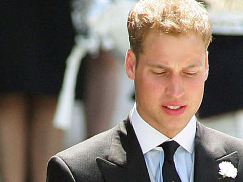 Prinz William: Sehnsucht nach Mutter Diana