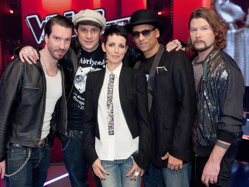 "Zweite Staffel von ""The Voice of Germany"" startet"