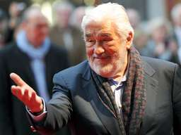 Mario Adorf (84) findet Speed Dating akzeptabel