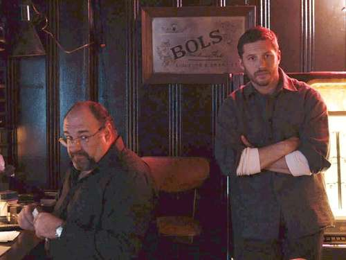 «The Drop - Bargeld»: Krimi mit James Gandolfini