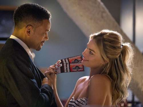 «Focus»: Will Smith als charmanter Gauner mit Liebeskummer