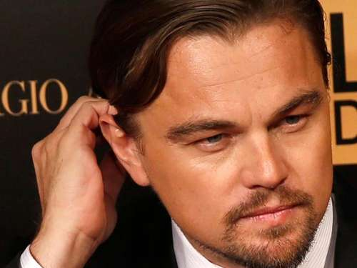 DiCaprio nimmt «The Crowded Room» in Angriff