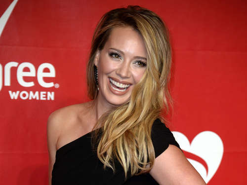 Hilary Duff: Neuer Mann dank Dating-App?
