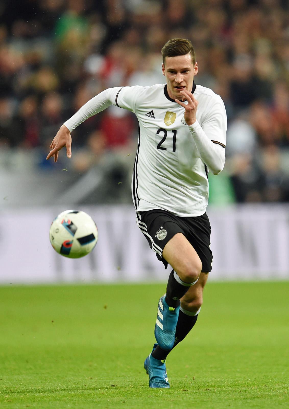 em deutschland fußball