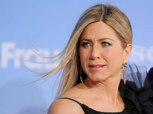 """Office Christmas Party"" mit Jennifer Aniston"