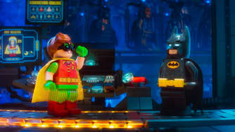 "Filmkritik zu ""The Lego Batman Movie"""