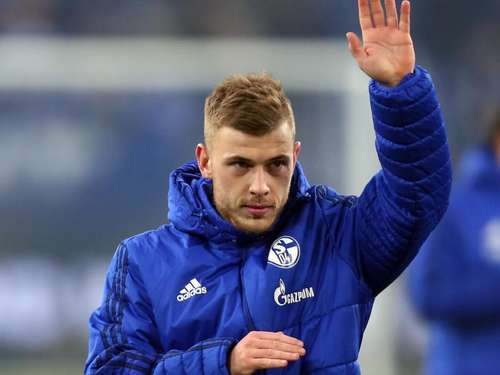 «Telegraph»: FC Arsenal will Schalkes Nationalspieler Meyer