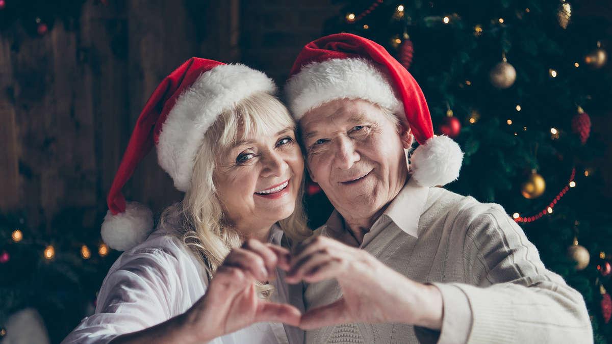 Weihnachten zu zweit unterm Tannenbaum | Nienburg