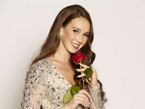 Bachelor 2019: Christina Grass aus Nienburg sucht Mr. Right
