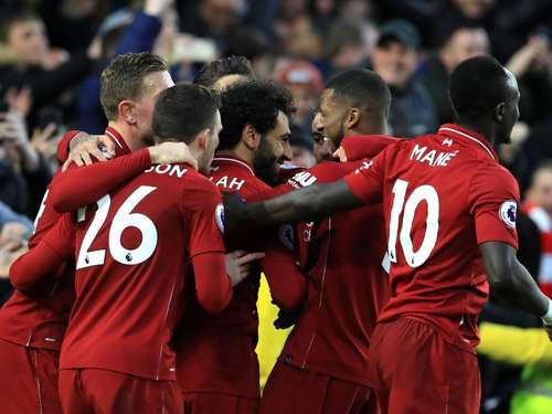 Liverpool siegt in Brighton - Arsenal verliert bei West Ham