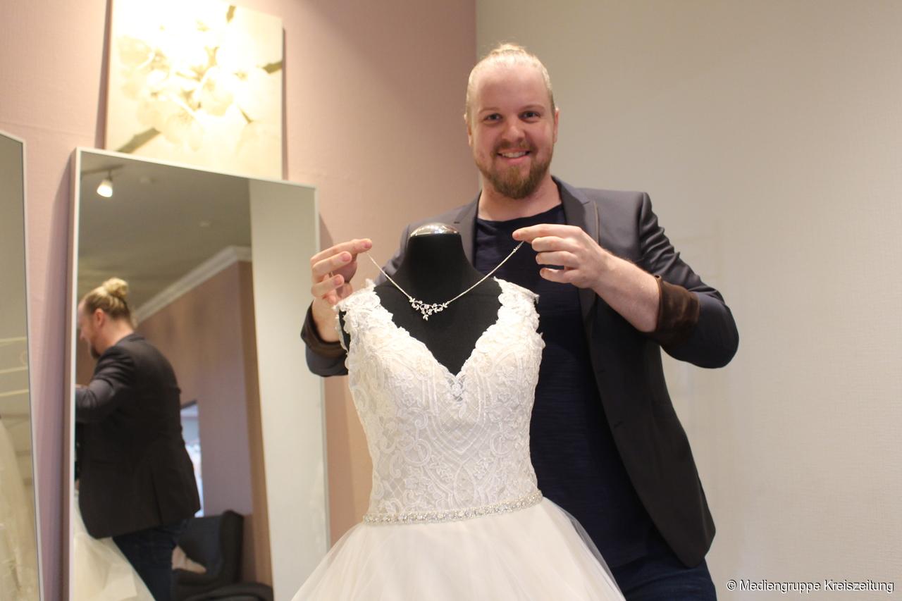 Prom Dress Hannes Schrader