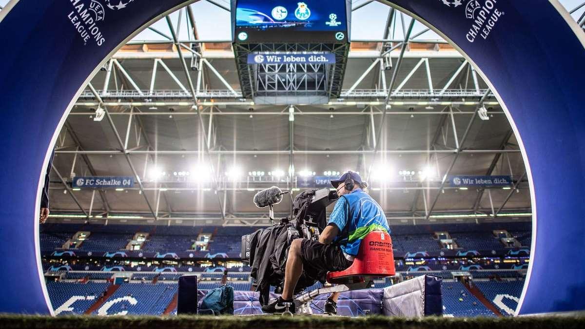 Live Stream Champions League Deutsch Kostenlos