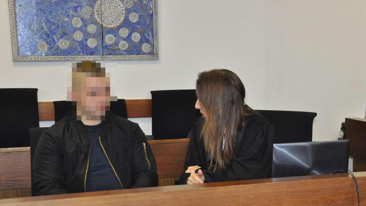 Brutaler Überfall in Hoya: Beschuldigter bleibt in Psychiatrie | Grafschaft Hoya - blickpunkt-nienburg.de