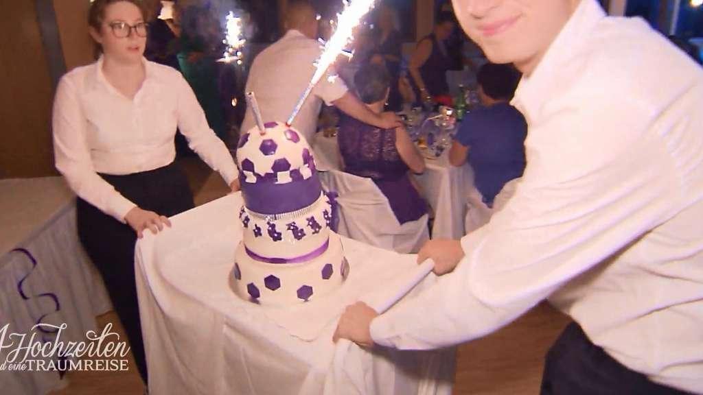 Vox Vier Hochzeiten Und Eine Traumreise Braut Bricht