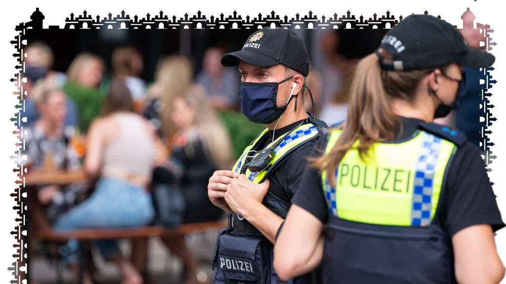 Abstandsregeln Schleswig Holstein