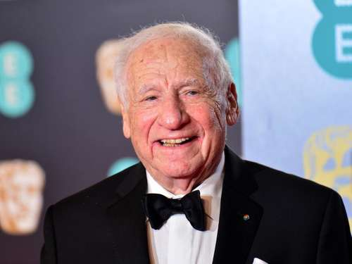 Mel Brooks mit 94 in erstem Polit-Video
