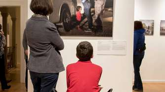 "Landesmuseum Oldenburg bereitet ""World Press Photo""-vor"