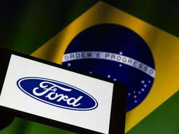 Ford stellt Produktion in Brasilien ein